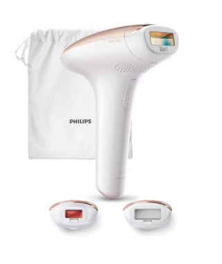 Philips Lumea Essential IPL hair removal system SC1997 + bikini attachment (SC1999 equivalent)